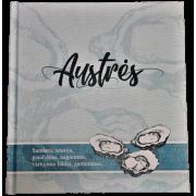 Knyga- AUSTRĖS