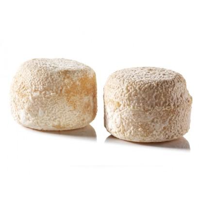 """Ožkų pieno sūris """"Crottin de Chavignol"""" 60g"""