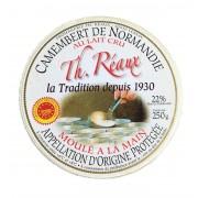 Karvės pieno sūris CAMEMBERT  CAW 240g